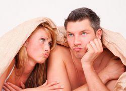 Czy mogę spać z mężem po porodzie