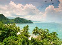 Лето в Коста-Рике