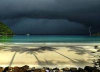Надвигающаяся буря