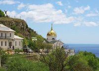 Gdzie udać się na Krym 2