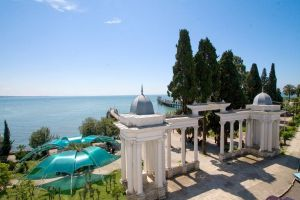 Къде да отидем на почивка през септември в Русия 2