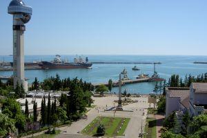 Gdje odlazak na godišnji odmor u rujnu u Rusiji 4