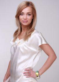 biała bluzka 2013 5