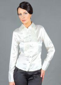 biała bluzka 2013 6