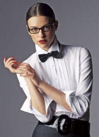 biała bluzka 2013 7