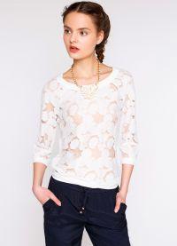 Bijeli džemper2