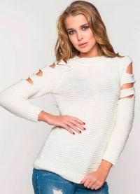 Bijeli jumper6