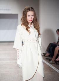 Biały płaszcz 2013 9