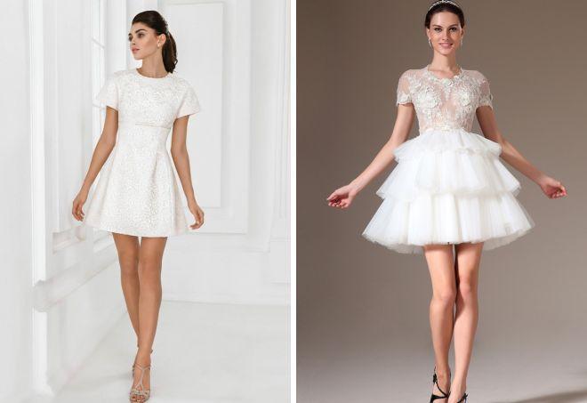 bílé šaty 1