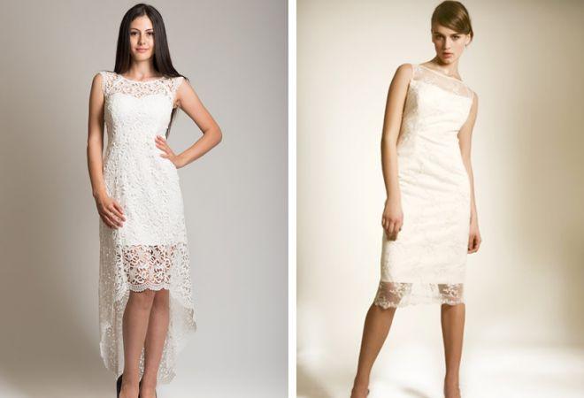 bela obleka 11
