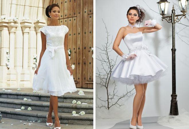 bela obleka 12