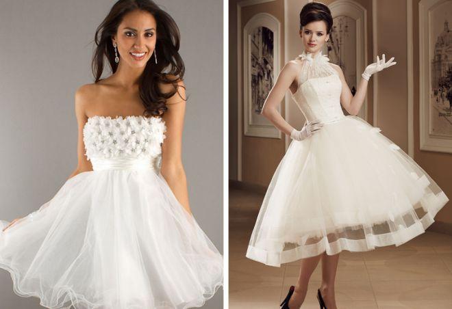 bílé šaty 13