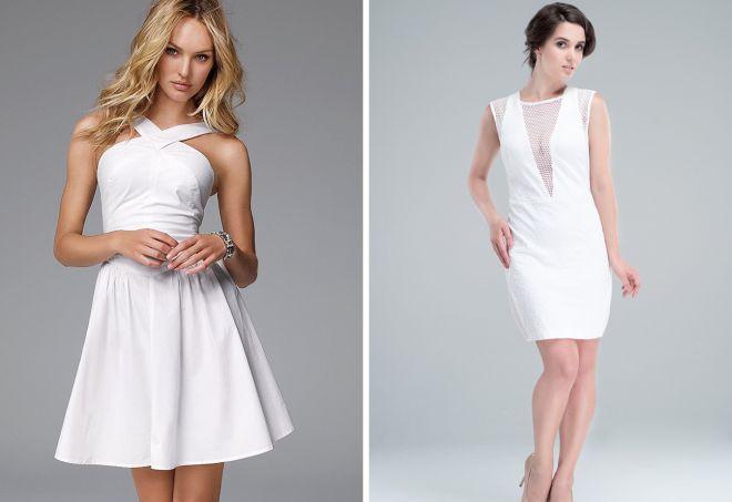 bílé šaty 14