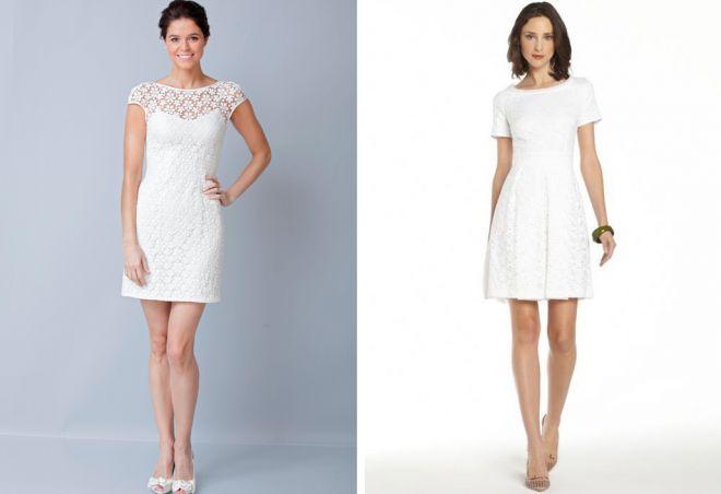 bela obleka 2