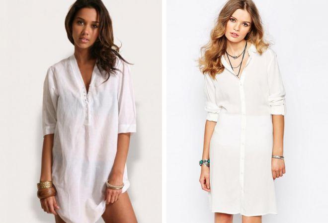 bela obleka 20