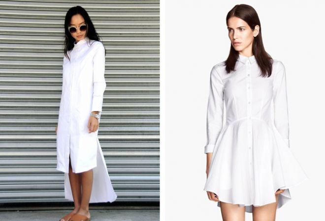 bílé šaty 21