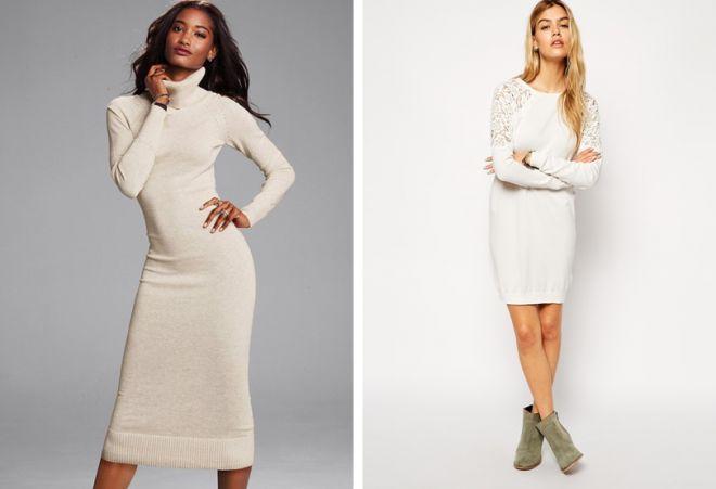 bílé šaty 22