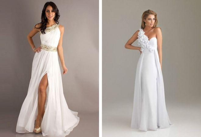 bílé šaty 7