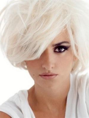 białe włosy 8