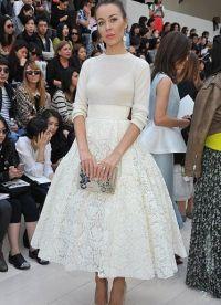 białe spódnice 2013 1