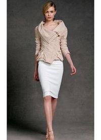 białe spódnice 2013 5