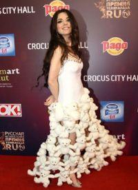 białe spódnice 2013 6