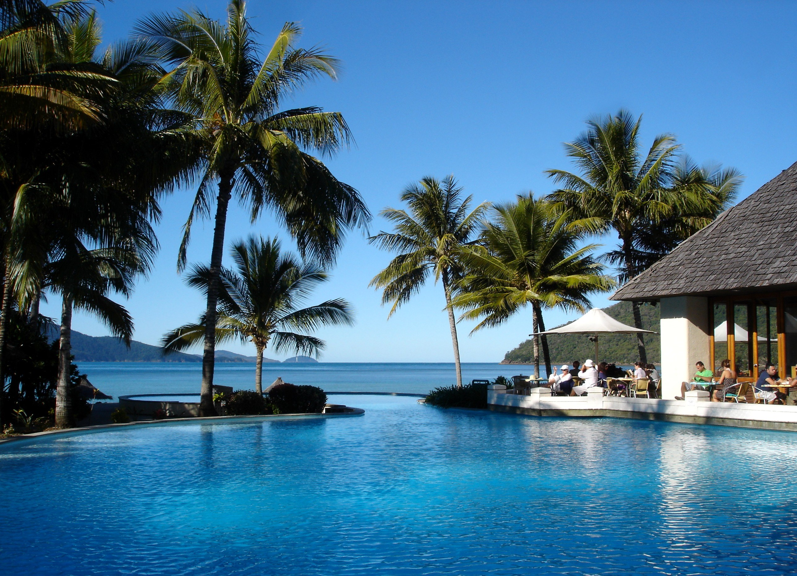 Hamilton Island Beach Club Resort