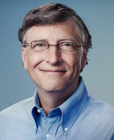 Bill Gates je autističan