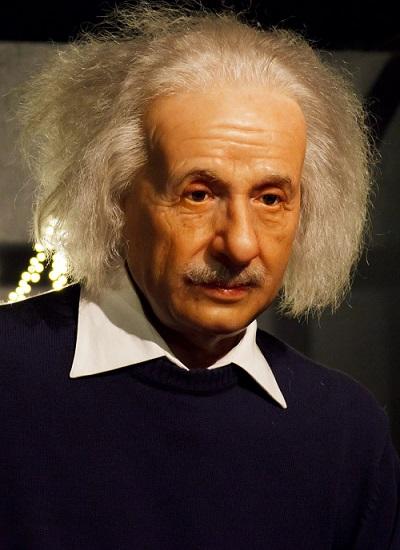 Albert Einstein - autističan
