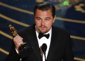 кто получил Оскар-2016 1