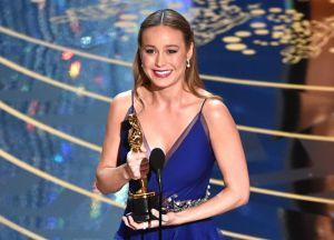 кто получил Оскар-2016 2