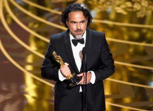 кто получил Оскар-2016 5