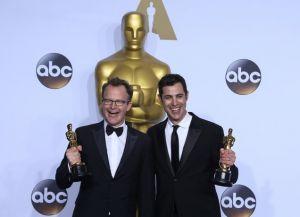 кто получил Оскар-2016 6
