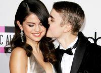 Selena Gomez na predstavljanju nove pjesme Justin Bieber