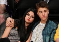 Selena Gomez i Justin Bieber u košarci