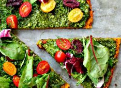 korzyści z wegetarianizmu