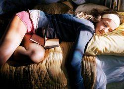 како да престанемо да причамо у сну