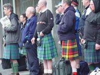 Dlaczego Szkoci noszą spódnice 10