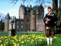 Dlaczego Szkoci noszą spódnice 11