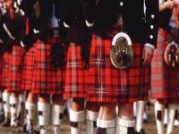 Dlaczego szkockie nosić spódnice 1
