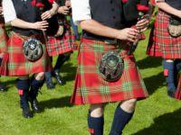 Dlaczego Szkoci noszą spódnice 2
