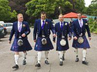 Dlaczego Szkoci noszą spódnice 3