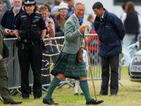 Dlaczego Szkoci noszą spódnice 4