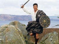 Dlaczego Szkoci noszą spódnice 9