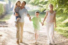 зашто би требало да ходаш са својим дететом сваки дан