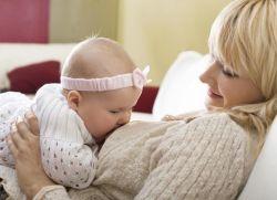 zakaj mleko izgine iz doječe matere