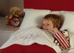 зашто дете не спава ноћу