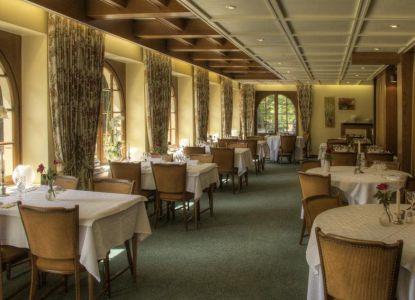 Ресторан Bisdorf