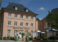 Отель Du Vieux château
