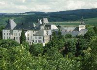 Замок Вильц